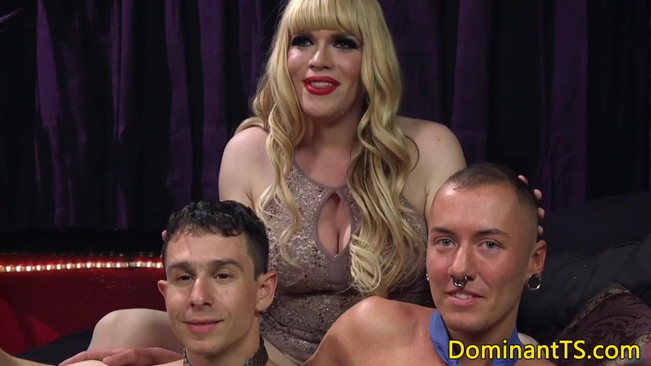 Predominant Ts Boinking Transgender Masculines